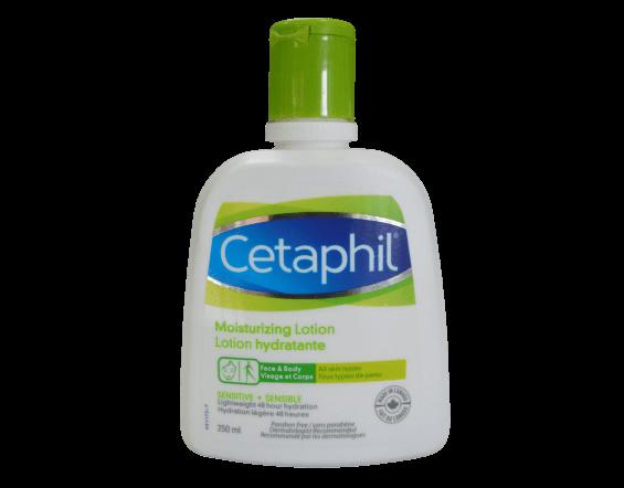 Cetaphil moisturizing lotion Ethiopia