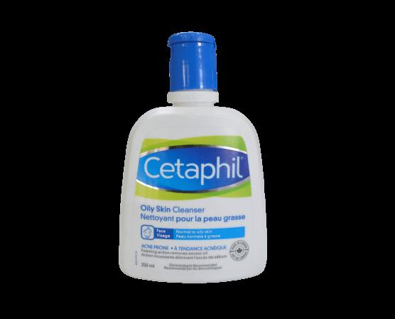 Cetaphil oil skin cleaner Ethiopia